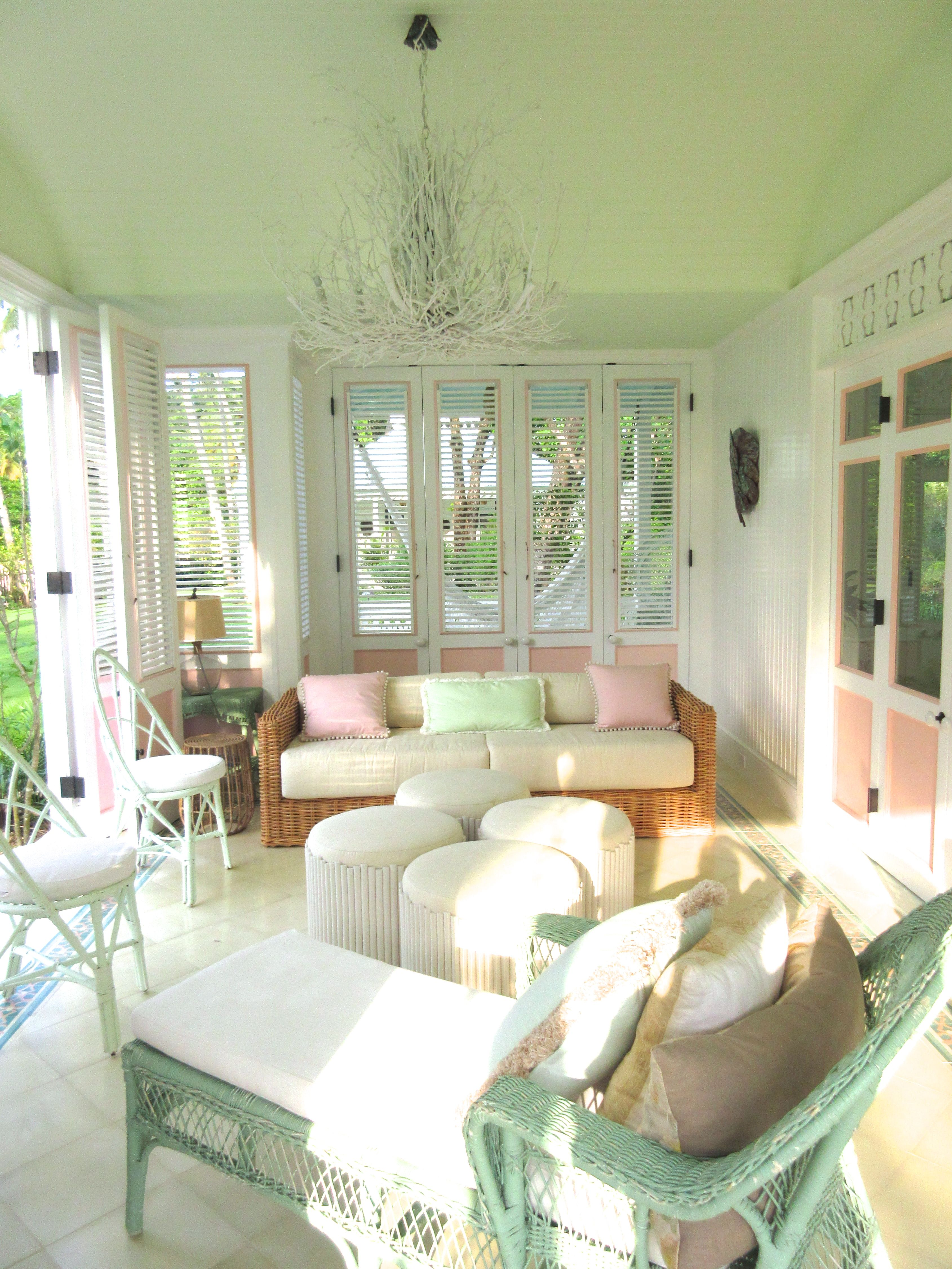 New Orleans Home Interiors