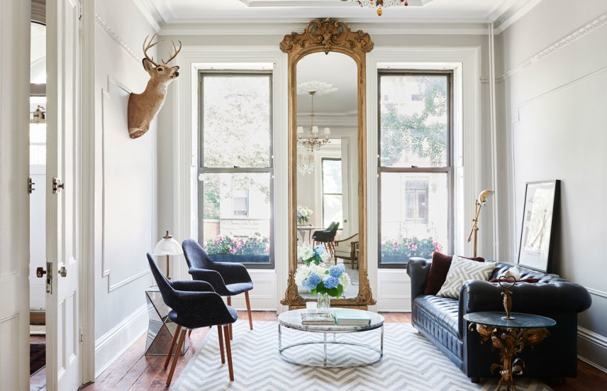 Beautiful Brooklyn Brownstone Cococozy